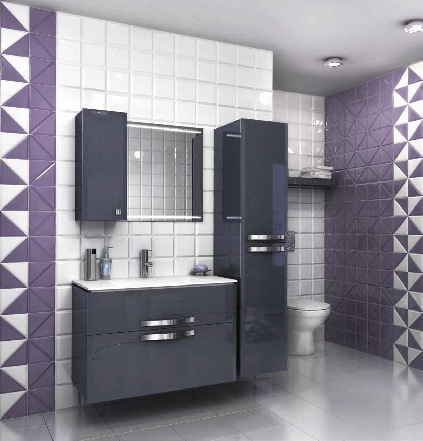 клиника серая мебель для ванной комнаты рассказывает
