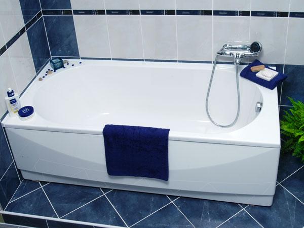 Акриловые ванны vagnerplast kasandra