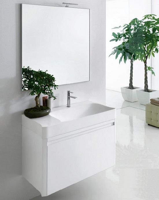 мебель для ванны Novello